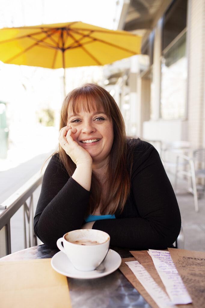 Corinne Litchfield